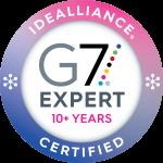 Idalliance G7 Expert Certified
