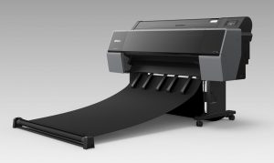 Game Changer! The NEW Epson P7570/9570