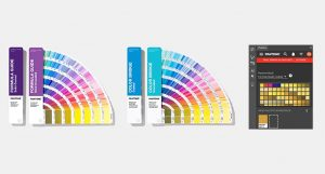 294 Tasty New Morsels – New PANTONE v4 libraries