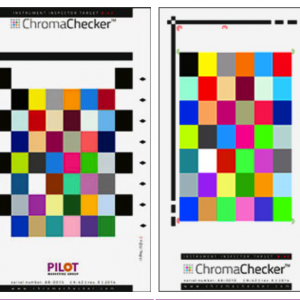 ChromaChecker Instrument Inspector